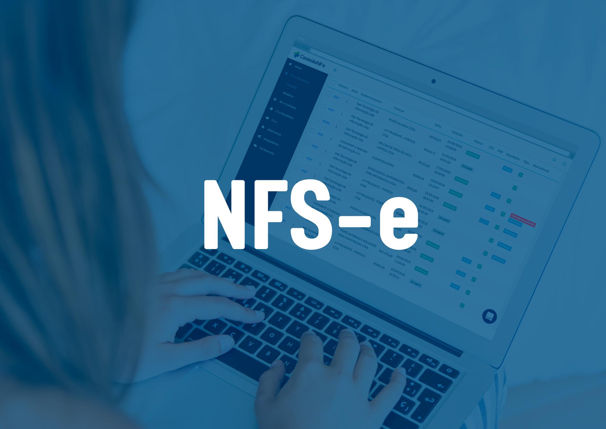 Captura de Nota Fiscal de Serviço - Nova funcionalidade ConexãoNF-e