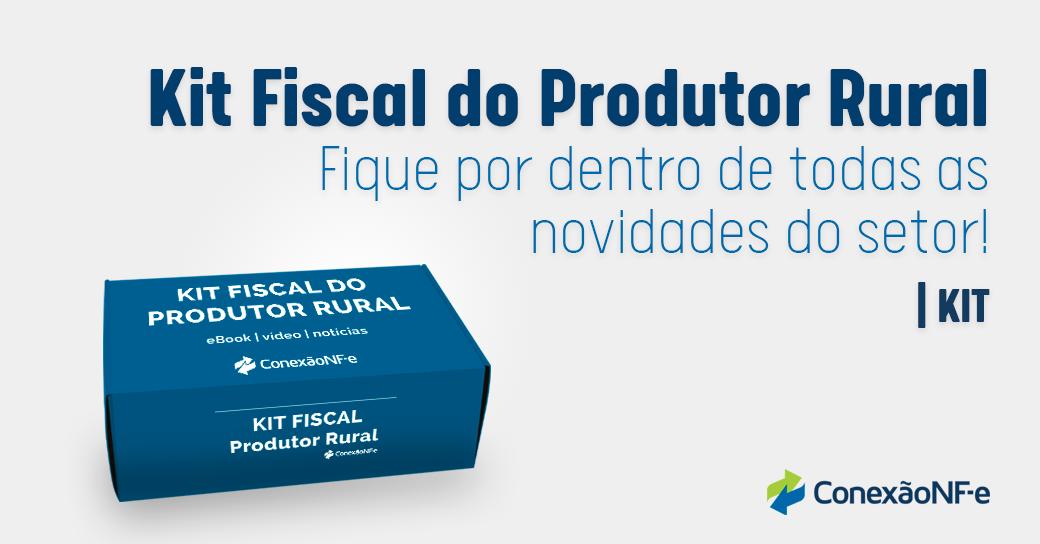 kit fiscal do produtor rural