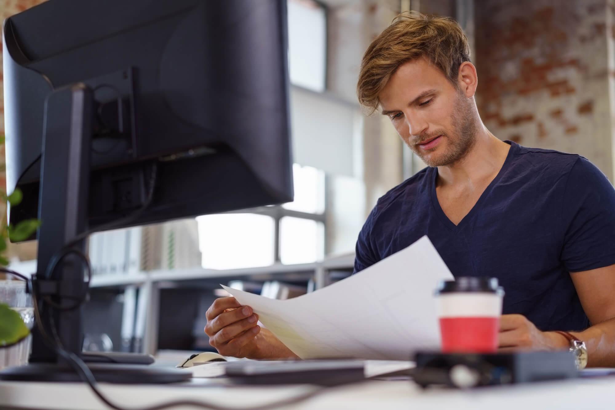 Aprenda boas práticas para lançar documentos fiscais no ERP