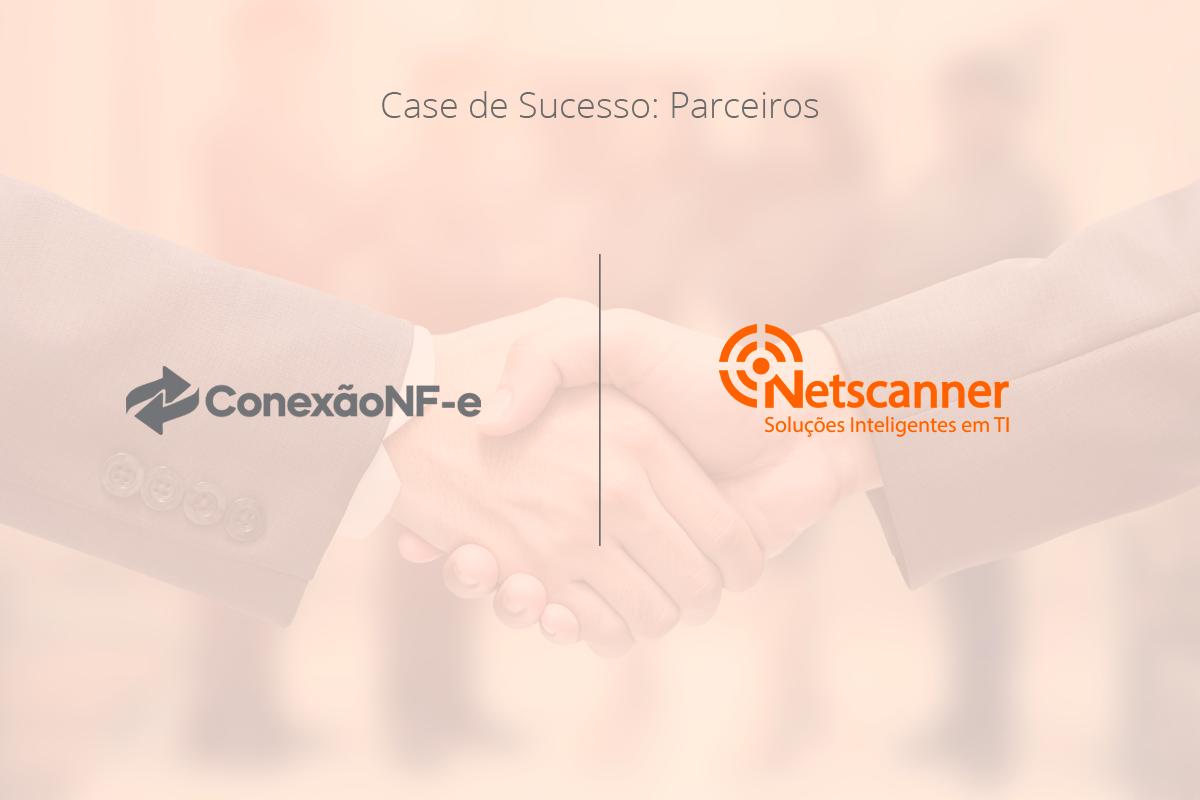 Parceiros da ConexãoNF-e: Netscanner