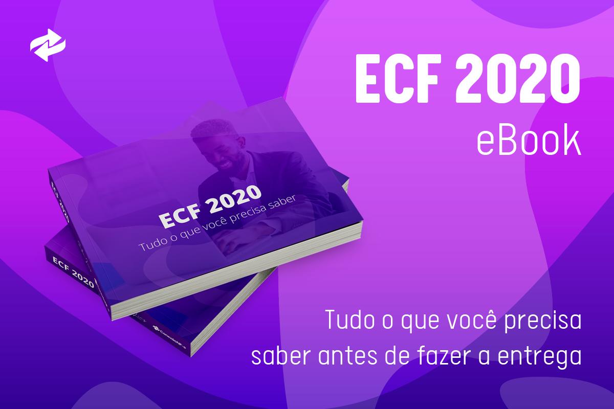 ECF 2020: Tudo o que você precisa saber | eBook