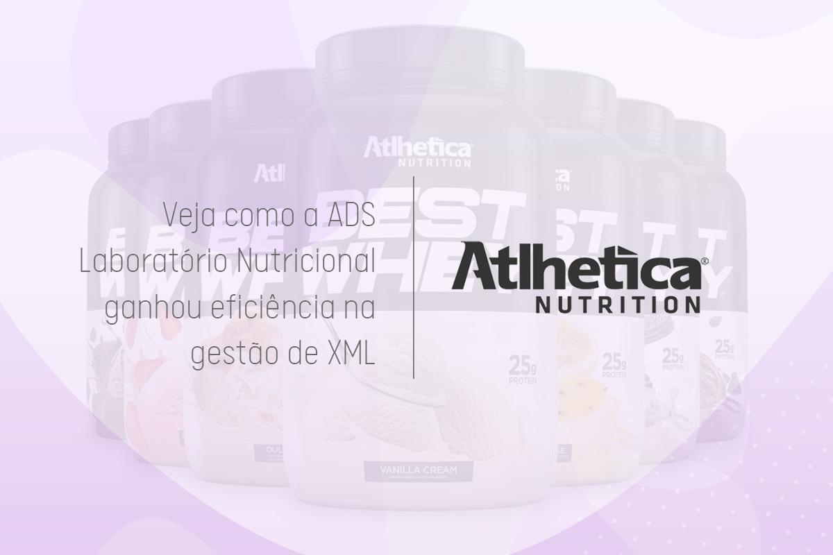 Veja como a ADS Laboratório Nutricional ganhou eficiência na gestão de XML com ConexãoNF-e