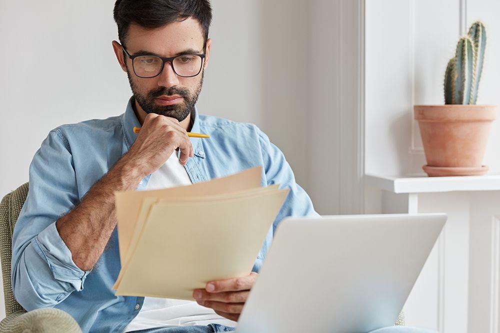 Saiba como recuperar uma nota fiscal perdida da sua empresa
